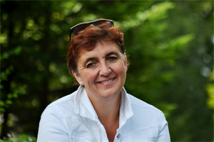 Leiterin der Leseagentur Rothwinkler - Onlineshop für Eintrittskarten und Bücher