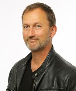 Werner Gerl